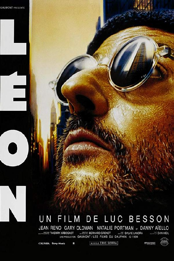 Leon - The Professional (1994)