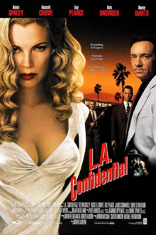 L.A. Confidential (1997)