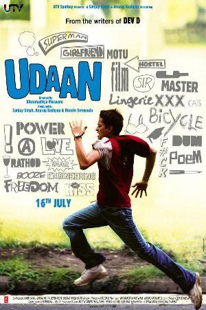 Udaan (2010)