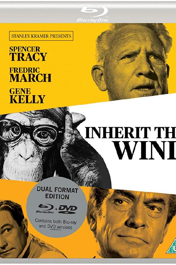 Inherit the Wind (1960)