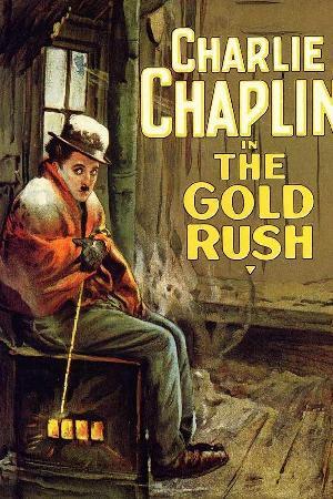 The Gold Rush (1925)