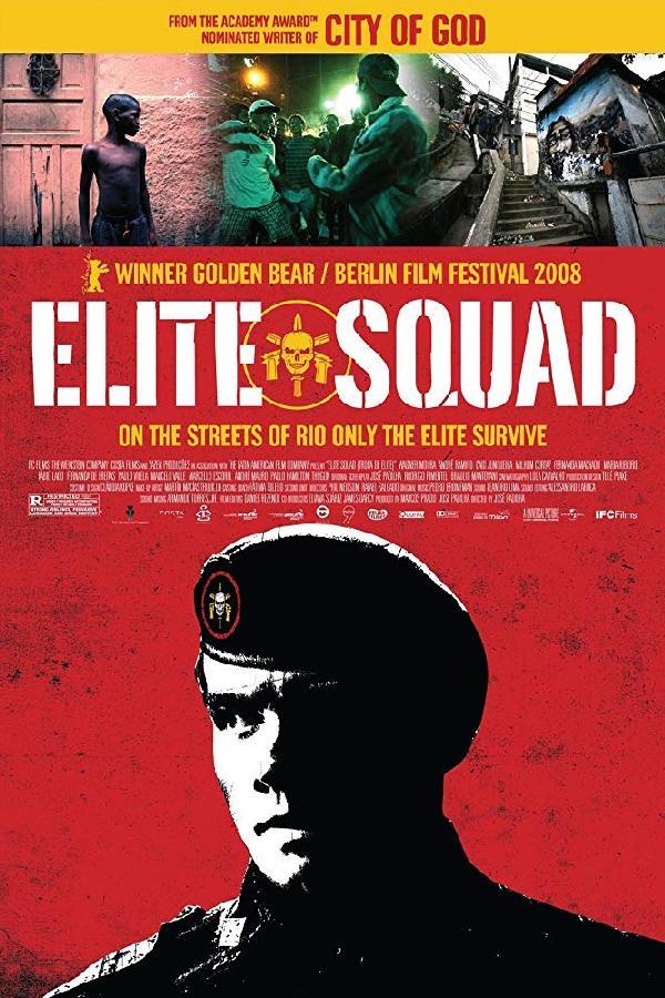 Elite Squad (2007)