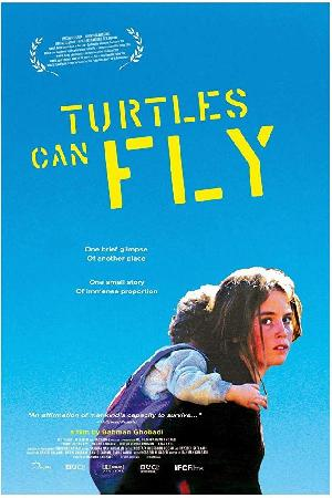 Turtles Can Fly (2004)