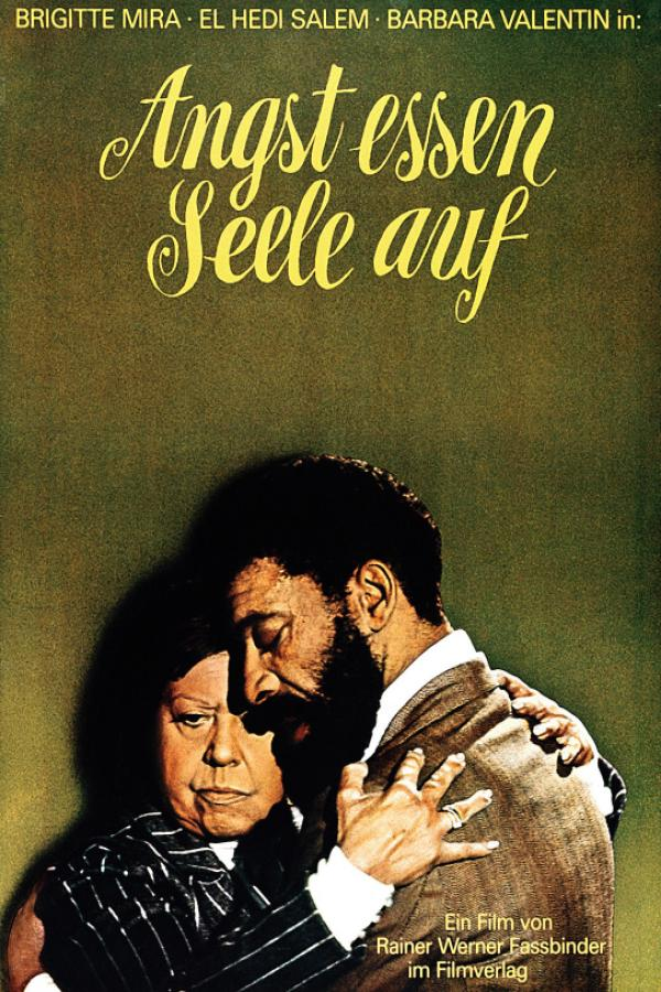 Ali: Fear Eats the Soul (1974)
