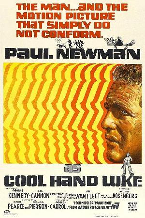 Cool Hand Luke (1967)