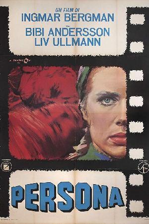Persona (1966)