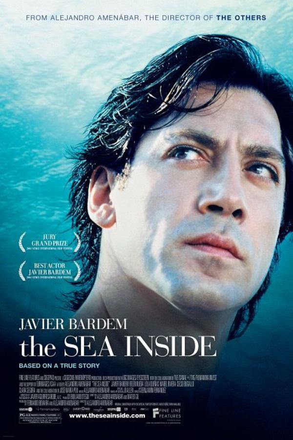 The Sea Inside (2004)