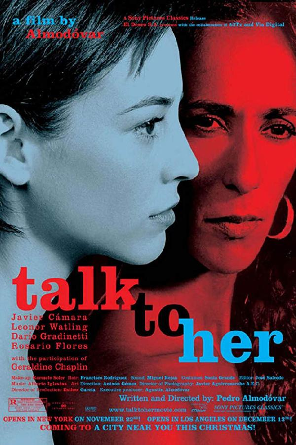 Talk to Her (2002)