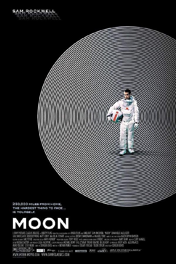 Moon (2009)