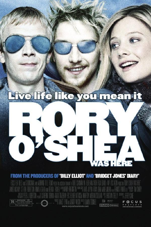 Rory O'Shea Was Here (2004)