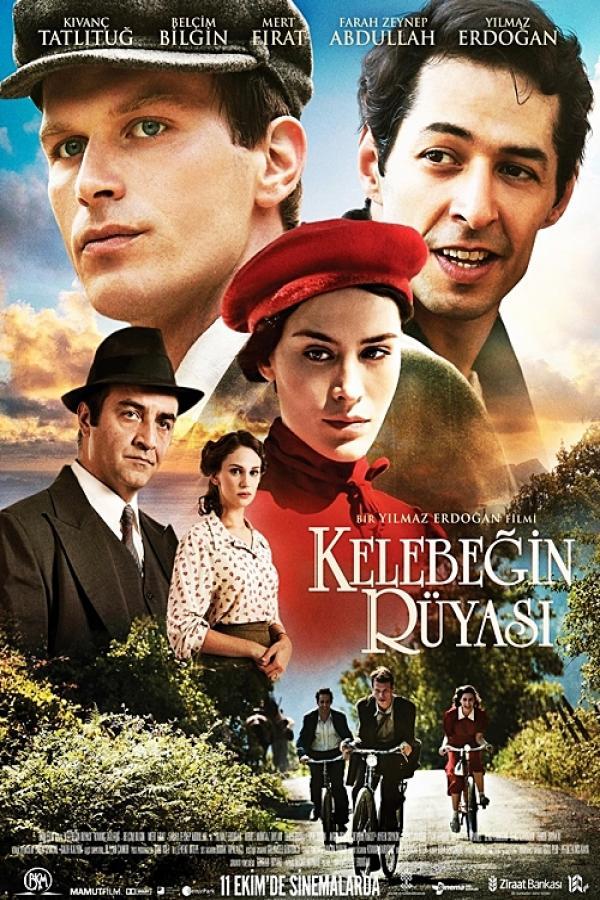 Kelebegin Rüyasi (2013)