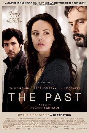 Le passé (2013)
