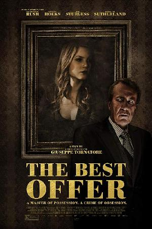 The Best Offer (2013)