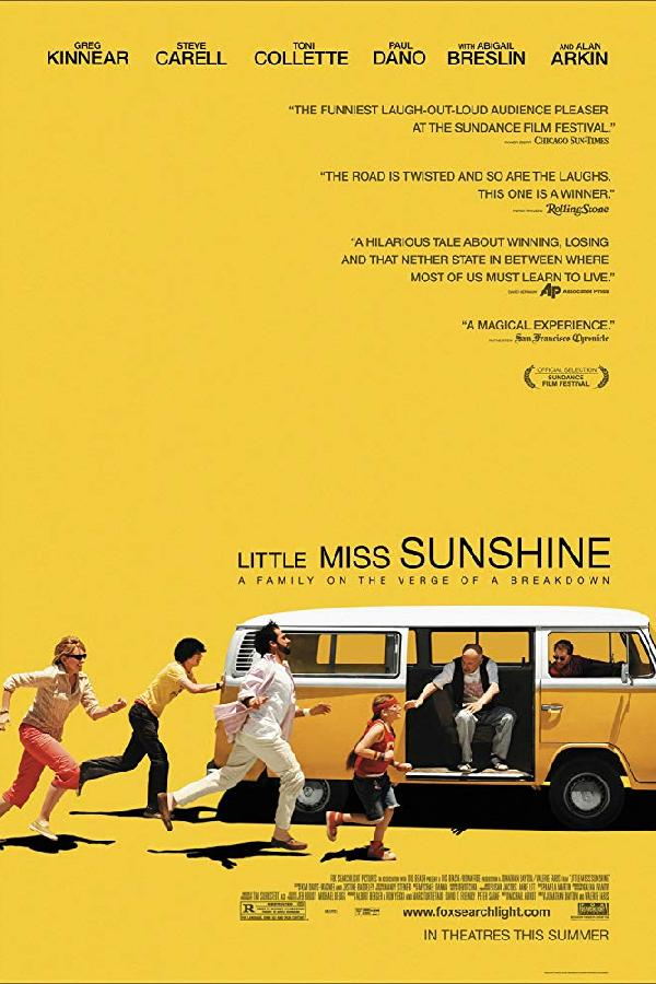 Little Miss Sunshine (2006)