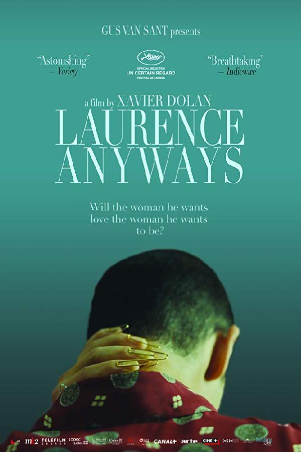 Laurence Anyways (2012)