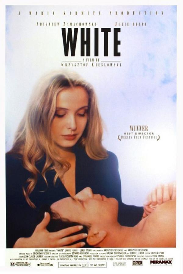 Three Colors: White (1994)