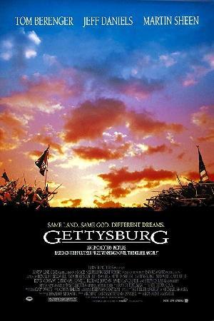 Gettysburg (1993)