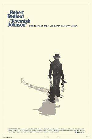 Jeremiah Johnson (1972)
