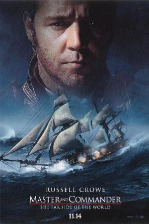 Master and Commander: The Far Side of the World (2003)
