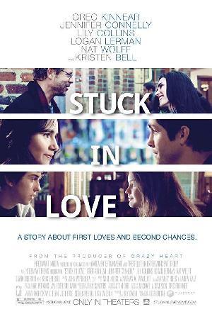 Stuck in Love. (2012)