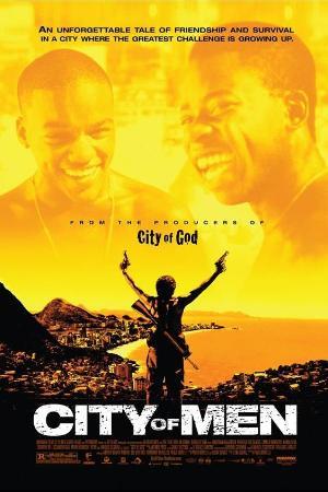 Cidade dos Homens - City of Men (2007)
