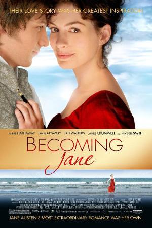 Becoming Jane (2007)