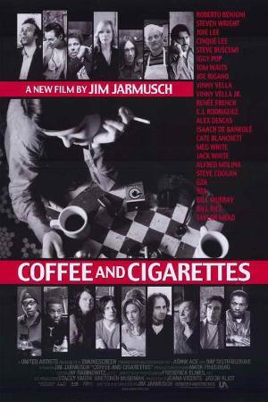 Coffee and Cigarettes (2003)
