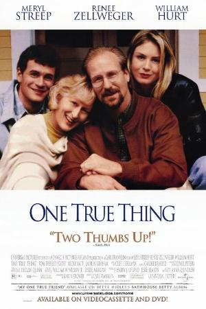 One True Thing (1998)