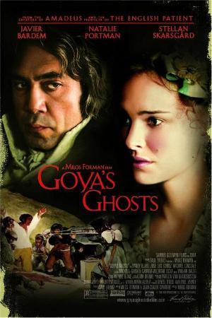 Goya's Ghosts (2006)