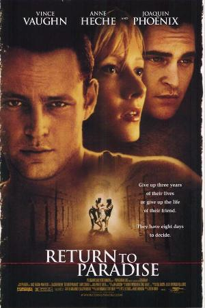 Return to Paradise (1998)