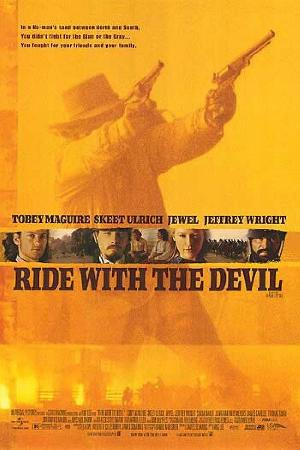 Ride with the Devil (1999)