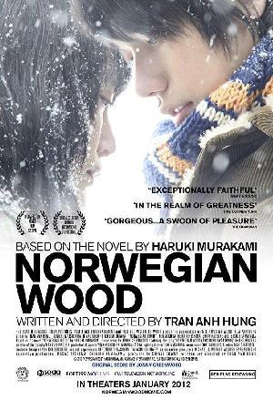 Noruwei no mori (2010)