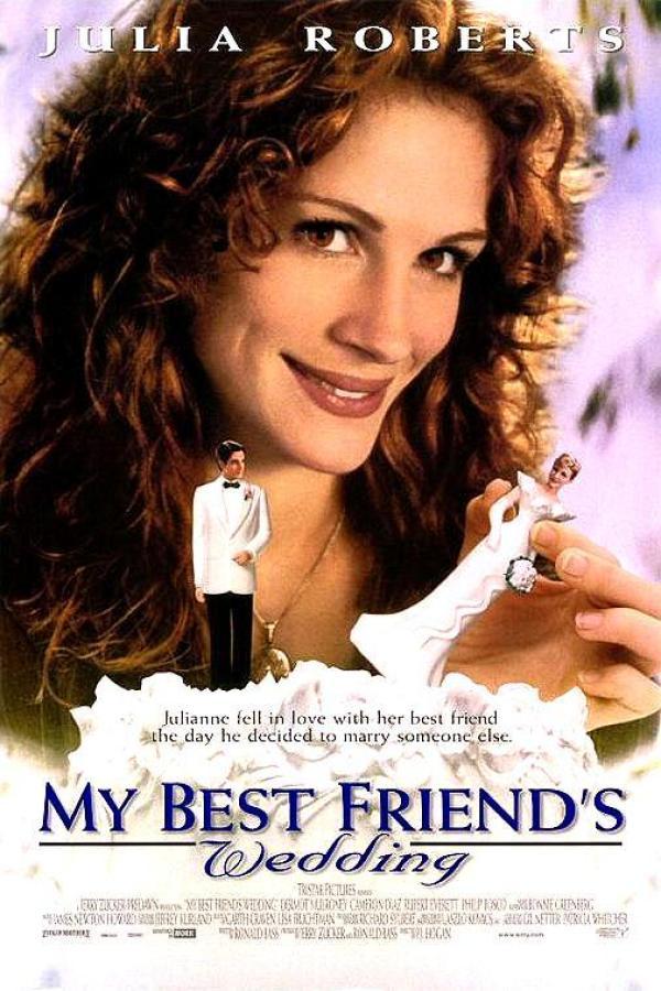 My Best Friend's Wedding (1997)