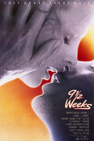 Nine 1/2 Weeks (1986)