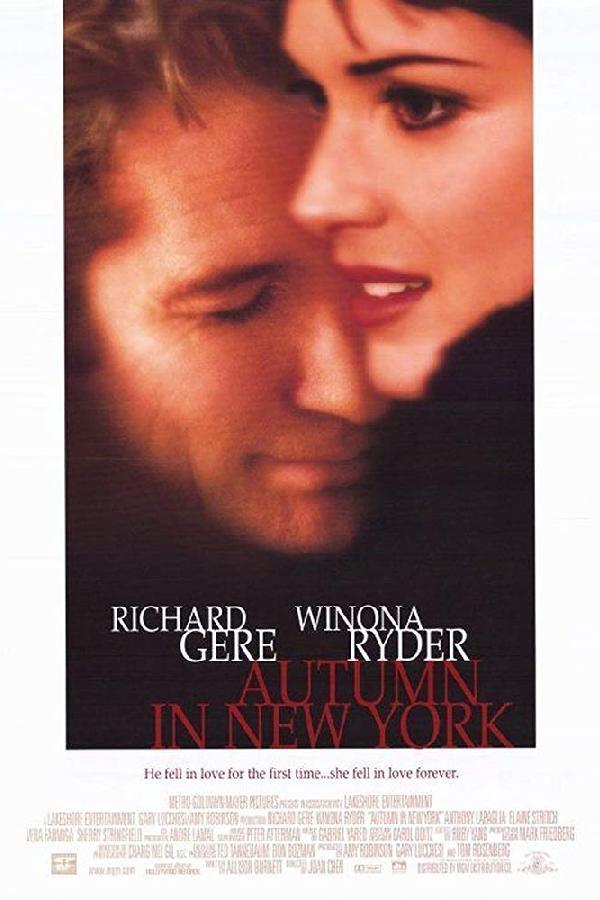 Autumn in New York (2000)