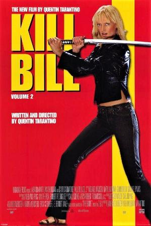 Kill Bill: Vol. 2 (2004)