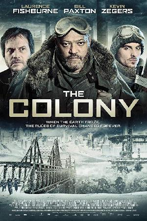 The Colony (2013)