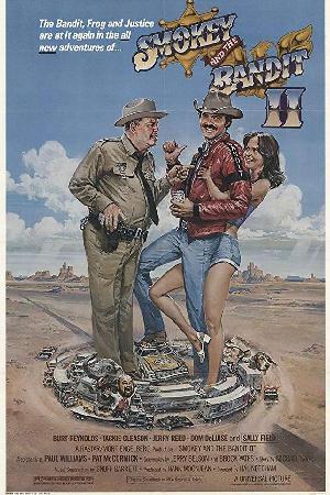 Smokey and the Bandit II (1980)