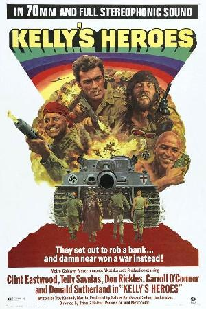 Kelly's Heroes (1970)