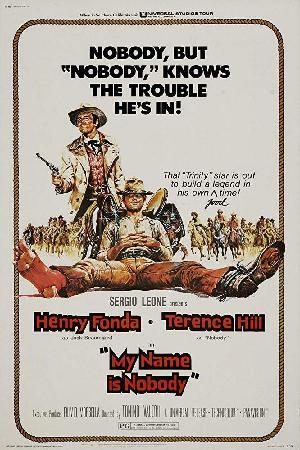 Il mio nome è Nessuno (1973)