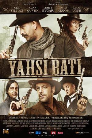 Yahsi Bati (2009)