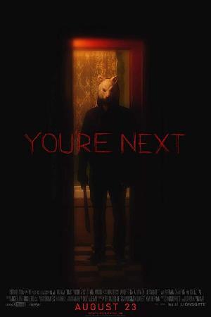 You're Next (2011)