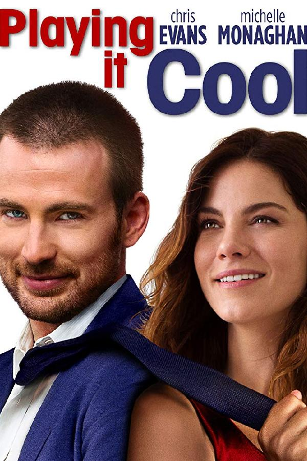Playing It Cool (2014)
