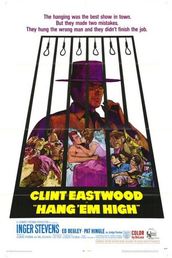 Hang 'Em High (1968)
