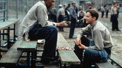 Andy Dufresne - Character Analysis -  The Shawshank Redemption (1994)