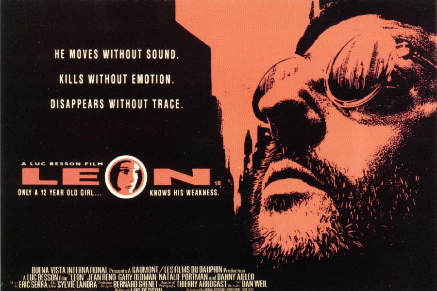 7 Great Movies like Leon the professional 1994