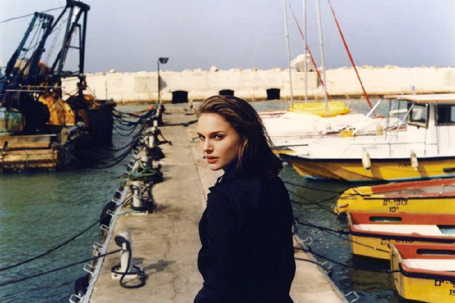 Hot! Natalie Portman Sexy Pictures