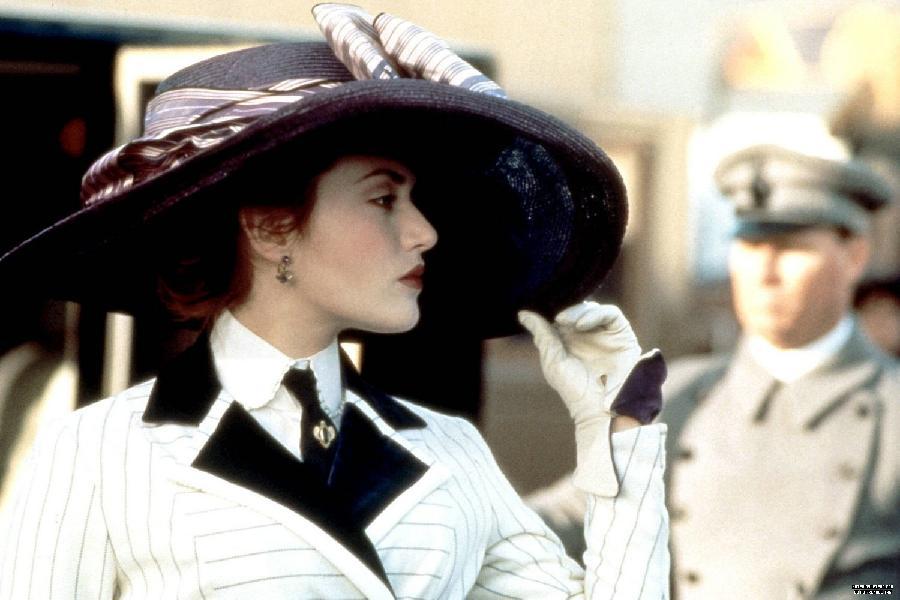 Rose DeWitt Bukater - Character Analysis - Titanic (1997)