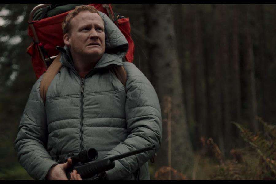 Calibre (2018) Movie Review