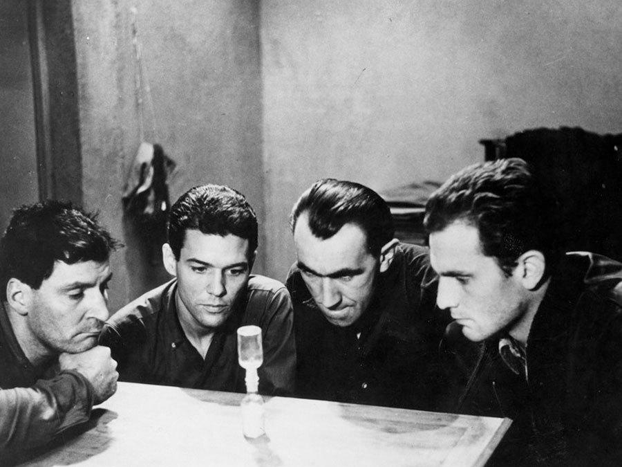 The Hole (1960)